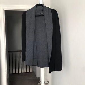 Aritzia babaton wool cardigan